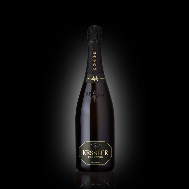 Hochgewächs Chardonnay Brut