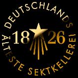 Deutschlands älteste Sektkellerei